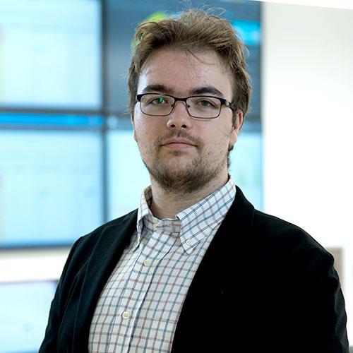 Andrei Darabut, Experto Ciberseguridad de Nersis Solutions | Lideramos la transformación digital