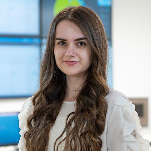 Daniela Gherlit, Product Specialist de Nersis Solutions | Lideramos la transformación digital