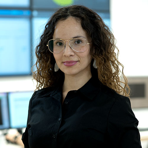 Fiorella Pretell, Administración de Nersis Solutions | Lideramos la transformación digital