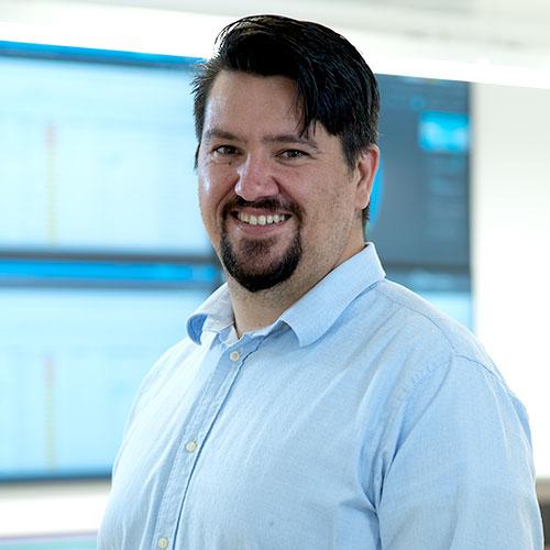 Jesús Cabezas, Arquitecto Cloud de Nersis Solutions | Lideramos la transformación digital