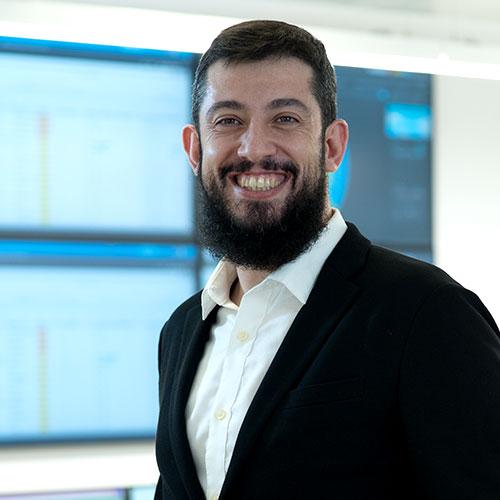 Juan Gabriel Vicente, CTO de Nersis Solutions | Lideramos la transformación digital