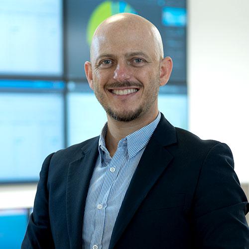 JuanSe De Castells, Sales and Marketing Manager de Nersis Solutions | Lideramos la transformación digital