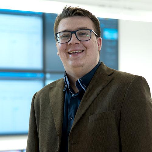 Marc Eugen, Product Specialist de Nersis Solutions | Lideramos la transformación digital