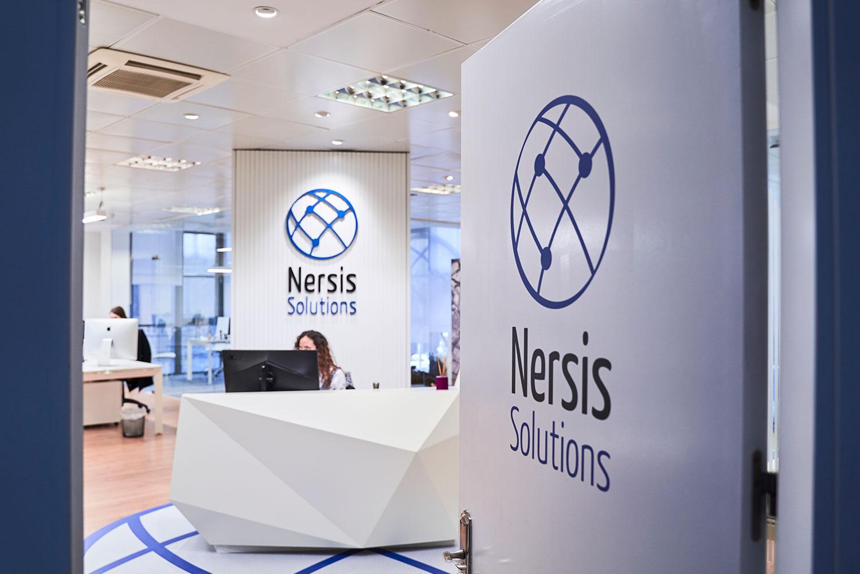 Oficinas Nersis Solutions | Transformación digital