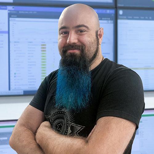 Raúl Fernández, Product Specialist de Nersis Solutions | Lideramos la transformación digital